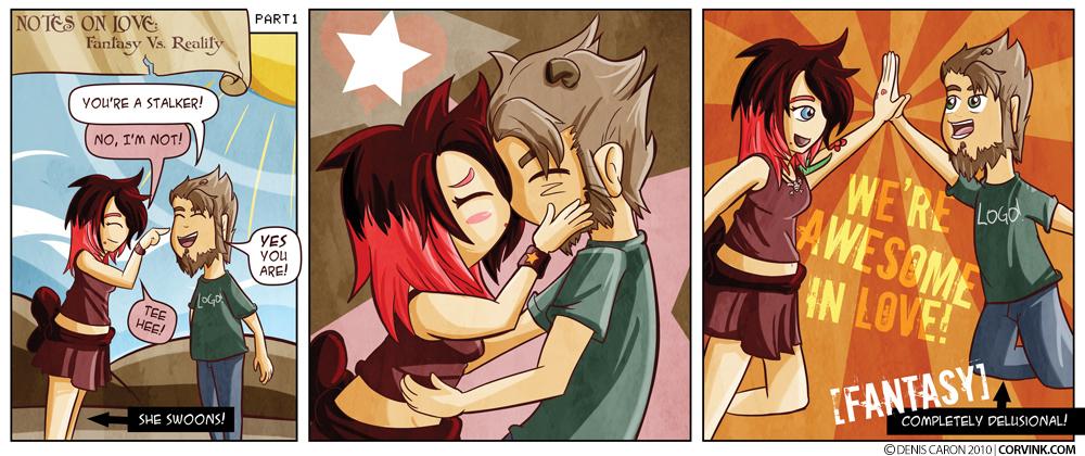 Kawaii-Vomit-Chibi-Fun-Time!